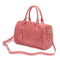 Me Tote Fuschia Bag/LUV MY BAG