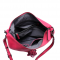 JUST LUV LUST Crossbody/ Hot Pink/LUV MY BAG